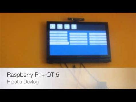 qt programming on raspberry pi qt 5 raspberry pi doovi