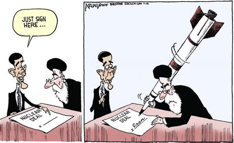 political satire cartoons obama gallery editorial cartoons on the iran nuclear deal the