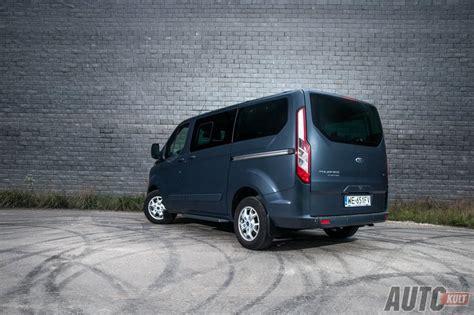 Maße Ford Tourneo Custom by Ford Tourneo Custom 2 2 Tdci Titanium Test Autokult Pl