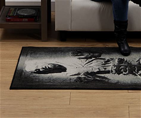 han carbonite rug the green related tag search for han