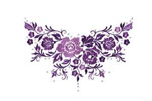 Amazing Design Dazzling Accents Embroidery Design Collection