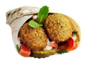 falafel recipe dishmaps