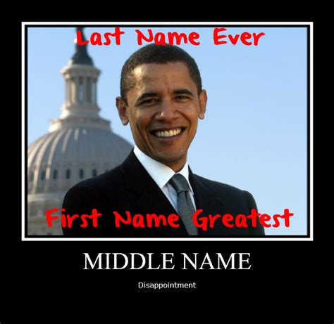 Meme Names - obama name meme funny pictures and memes i just can t