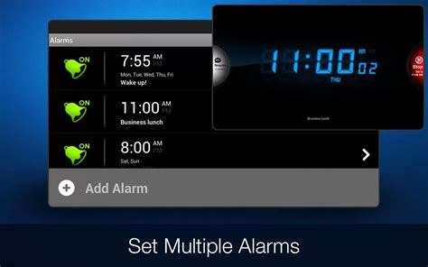 alarm apk my alarm clock v1 5 apk android club4u android trends