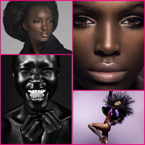 eyeshadow tutorial dark skin dark skin makeup tutorial mugeek vidalondon