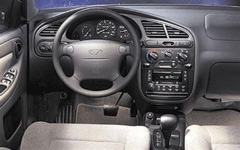 free download parts manuals 2002 daewoo lanos interior lighting daewoo lanos interior image 29