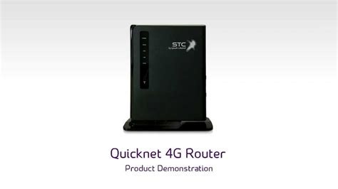 Modem Stc Quicknet 4g stc 4g quicknet how to use router quicknet