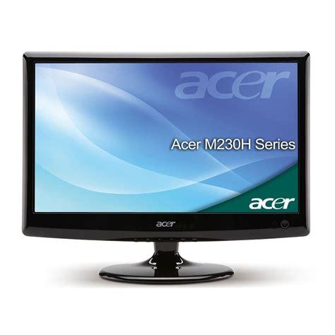 Led Laptop Acer acer m230hdl led price