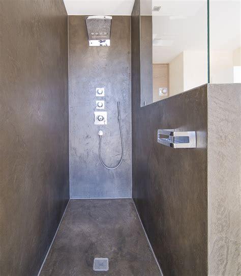 fugenlose dusche wandverkleidung die fugenlose dusche trendig und chic farbefreudeleben