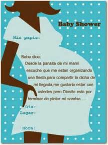 invitaciones para baby shower home