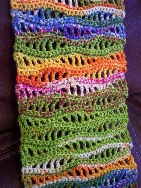 crochet pattern sock yarn free crochet pattern sock yarn wave free form crochet
