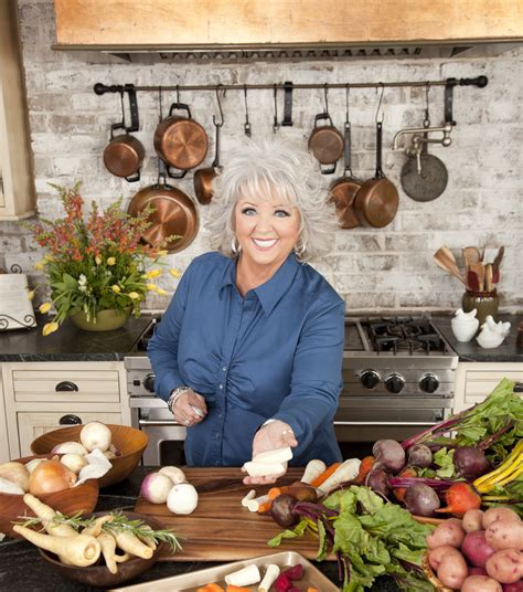How To Decorate A Kitchen The Archaeology Of Paula Deen S Kitchen Archaeology And