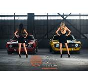 Japanese And Chinese Beauties Join Gumball 3000 With A