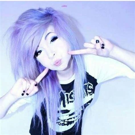 emo hairstyles for fine hair 60 creative emo hairstyles for girls
