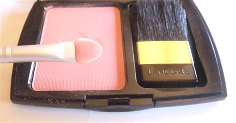 Lancome Blush Subtil Sheer Review by Lancome Sheer Amourose Subtil Delicate Free Powder