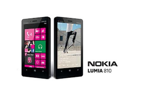 Hp Nokia Lumia Dibawah 1 Juta nokia lumia 810 windows phone 8 seputar dunia ponsel dan hp