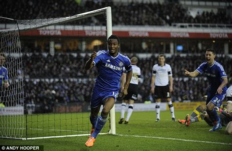 obi mikel goal obi mikel how chelsea has transformed seven years into crucial component daily