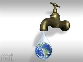 Water Saving Faucet Conservation Ask Phil