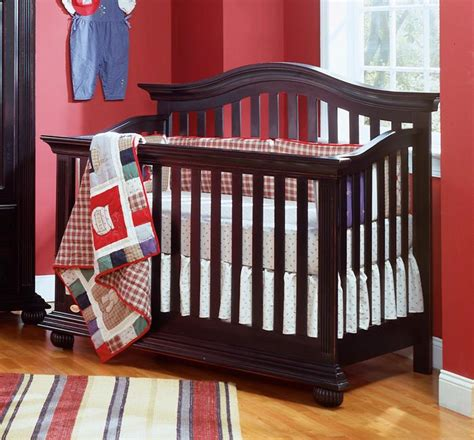 What Does It When A Cribs by Munire Recalls Newport Rubbed Black Cribs And Matching