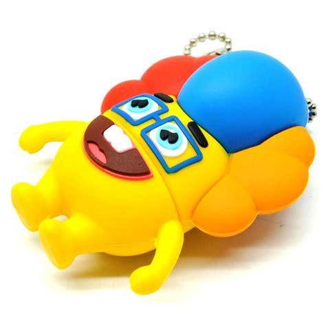 Usb Flashdisk Karakter Toys Story 16gb jakmall maskot usb 2 0 flashdisk 16gb multi color