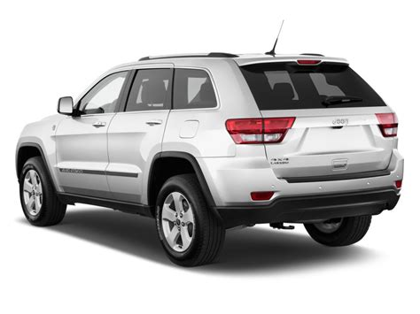 jeep grand cherokee back image 2011 jeep grand cherokee 4wd 4 door laredo angular