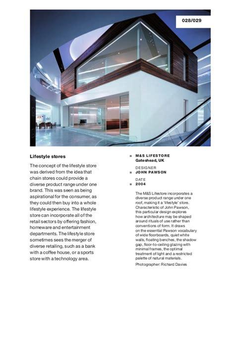 Basics Interior Architecture by Interior Architecture Basics Retail Design Envelope Design