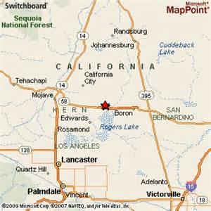 edwards california map edwards california