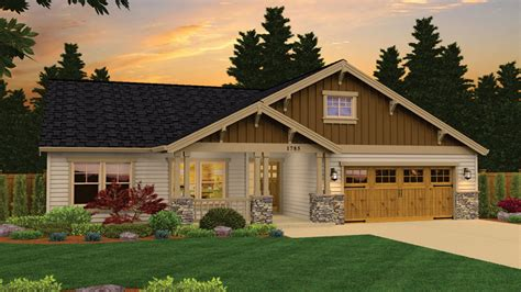 Walk Out Basement Plans by Small House Plans And Small Designs At Builderhouseplans Com