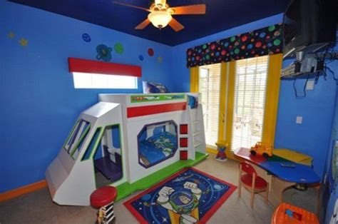 toy story bedroom toy story themed bedroom in a homes4uu vacation home in