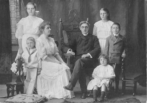 Records Saskatchewan Judge Reginald Rimmer And Family Ca 1907 Provincial Archives Of Saskatchewan