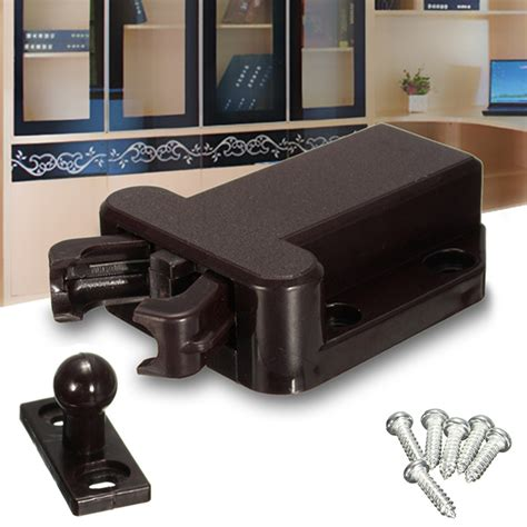 kitchen cabinet latch push to open beetles lock drawer cabinet latch catch touch