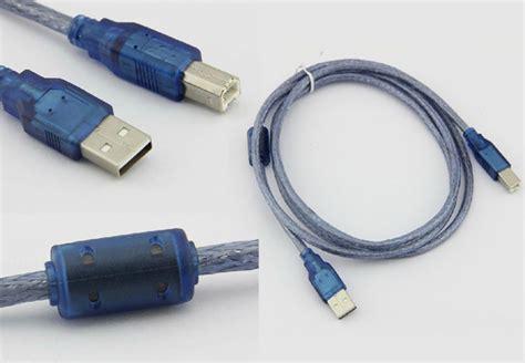 Kabel Modem Usb usb kabel 2 0 druckerkabel usb kabel scanner modem festplatten hub kabel 1 5m ebay