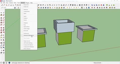 tutorial sketchup 3d printing sketchup for 3d printing a tutorial for beginners all3dp