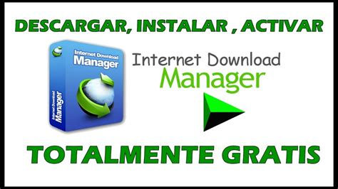 internet download manager make full version internet download manager full crack ultima versi 243 n