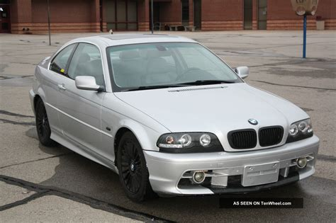 2000 Bmw 328ci by 2000 Bmw 328ci Base Coupe 2 Door 2 8l