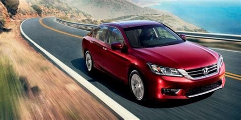 honda car model names motortrend names two honda models to 2013 september top