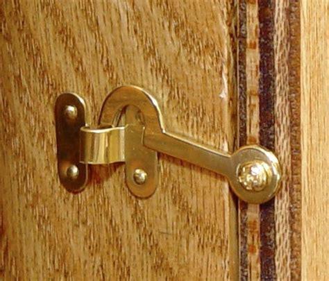 Pantry Door Lock by Door Clasps Stainless Steel Door Clasps En Venta 37