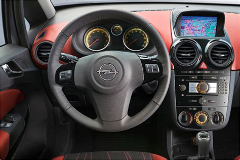 opel corsa 2007 interior opel corsa on car magazine reviews ratings news