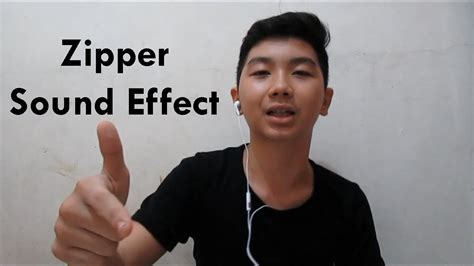 Beatbox Tutorial Zipper Sound | beatbox tutorial 8 zipper sound effect youtube