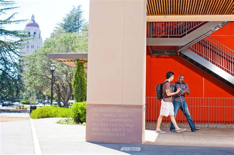 Stanford Mba Us News by Stanford Gsb Introduces Mba Fellowship For Midwesterners