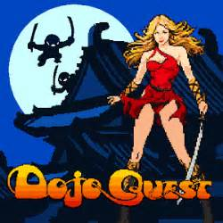 Home Design Store Jogo dojo quest android apps on google play