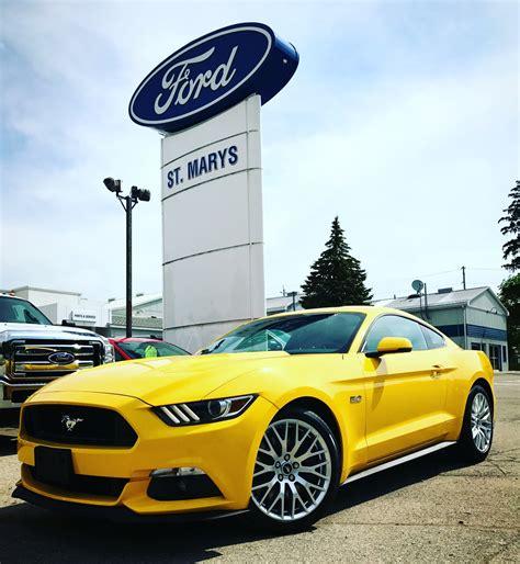 st marys ford sales 555 st w st marys on