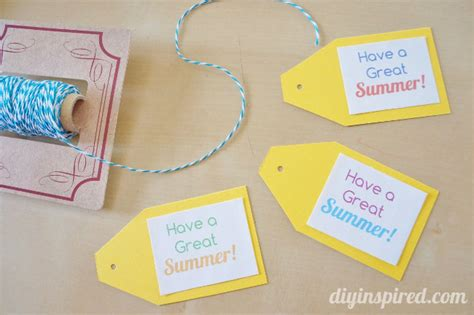 free printable gift tags summer gift printable images gallery category page 2 printablee com