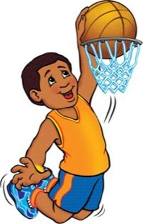 dibujos niños jugando baloncesto dibujos de ni 241 os haciendo deporte deportes pinterest