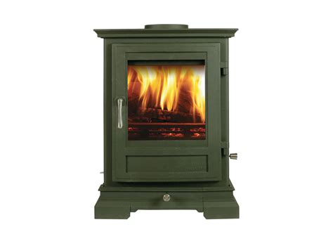 Fireplace Company by The Shipton 6kw Multi Fuel Stove The Fireplace Company
