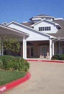 shreveport la assisted living facilities from