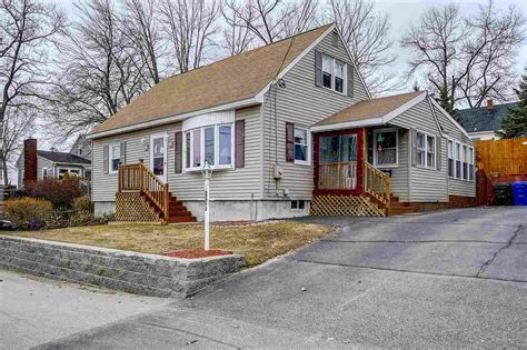 rooming houses manchester nh 325 s jewett manchester nh 03103 in county mls 4621661 offered at 235 000 bean