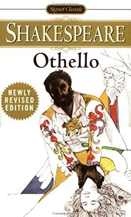 othello books othello shakespeare signet classic ebook