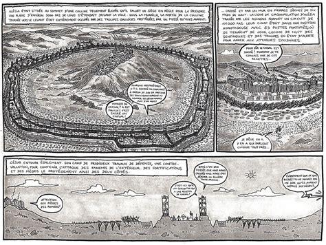 le siege d alesia les conqu 234 tes romaines au fil de lauweau fil de lauwe