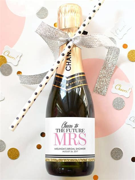 25  best ideas about Mini champagne on Pinterest